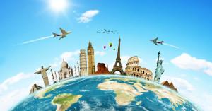 Como viajar pelo mundo sem pagar hospedagem