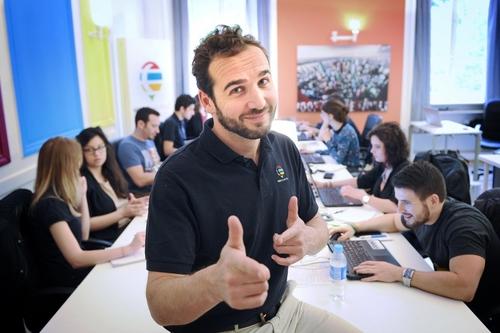 Entrevista Consumo Colaborativo : Encuentro con Serge, de NightSwapping