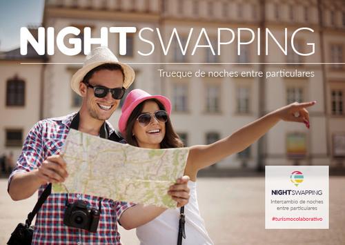 Nightswapping, la nueva plataforma que usan los viajeros para buscar alojamiento en todo el mundo