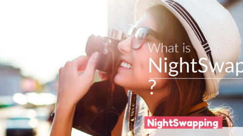 NightSwapping: World-wide accommodation that's virtually FREE