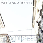 ABOUT MY WEEKEND IN TURIN, WITH NIGHTSWAPPING
