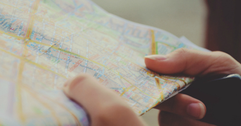 Voyage : choisir sa destination au hasard