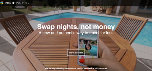 Travel Hacking Free Accommodation With Nightswapping