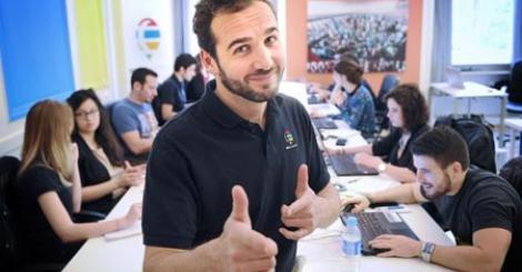 Obsevatorio Startup: NightSwapping.com logra levantar €2 millones