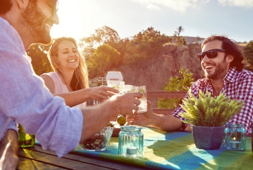 Più ospiti e più potrai viaggiare la filosofia del NightSwapping