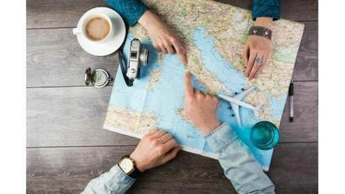 NightSwapping: el tinder de los viajeros