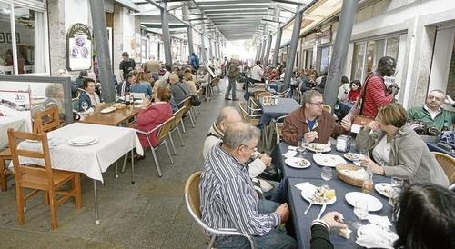 Los alojamientos compartidos ganan peso gracias a los turistas extranjeros