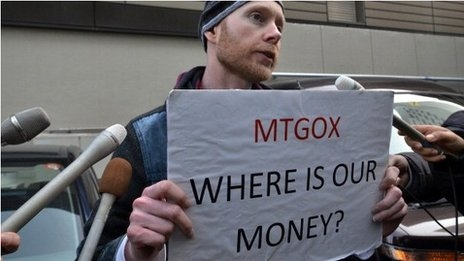 Why Flexcoin and Mt Gox don't matter