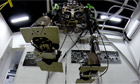 Mind controlled robotic exoskeleton