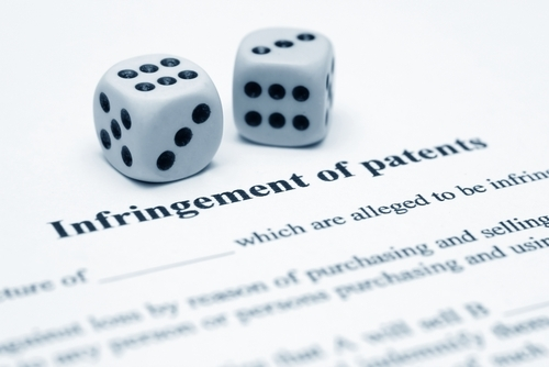 US patent reform must happen!