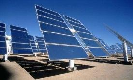 Solar powered mobiles