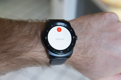 Why smartwatches won't catch on (yet).