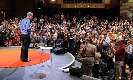 What is Wrong with TED Talks?