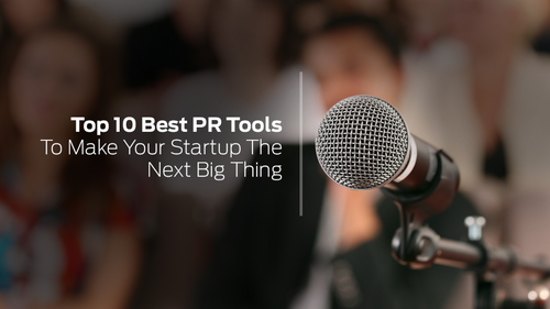 Passle a top 10 PR tool to make your startup the next big thing