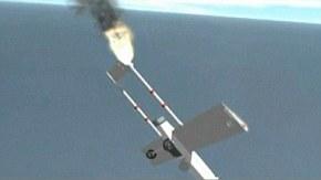 New Laser Gun Developed