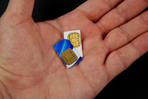 Holland says yes to the network-agnostic SIM card