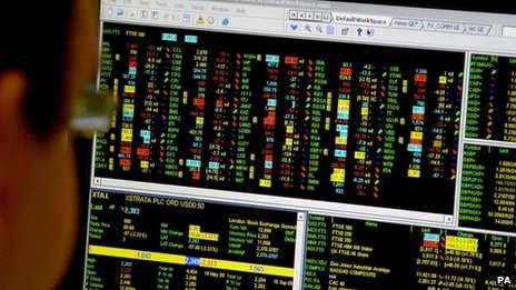 New York seeks curbs on high-frequency trading