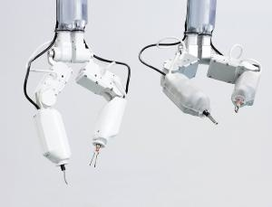 A Robot To Perform Surgery In Space