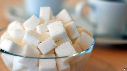 Internalising the human health costs of sugar