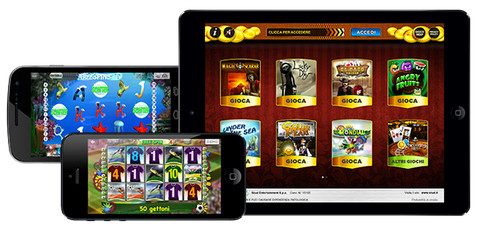 Game360 App Casino, Sisal rolls out new suite of slot games