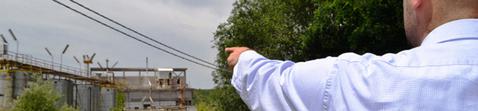 Inquinamento abruzzo: Il caso Bussi e l'inquinamento dell'informazione