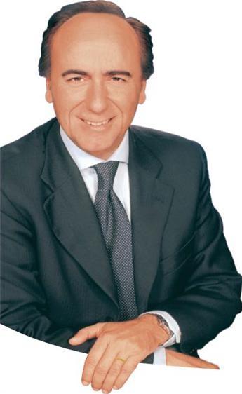 Roberto Carlino Immobildream: tra Belen, Malgioglio e Claudio Lotito