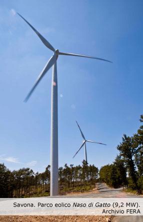 """Fera energie rinnovabili: """"Le fonti alternative, lotta ai cambiamenti climatici"""""""