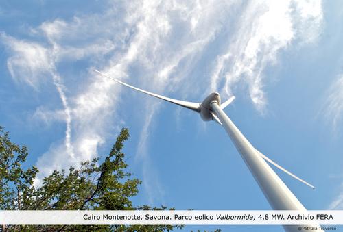 Cesare Fera: Giornata Mondiale del Vento, confronto sul taglio incentivi