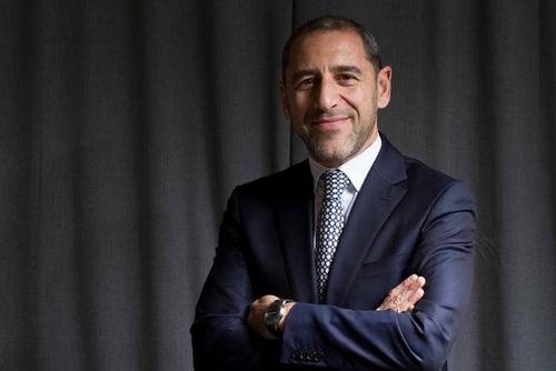 Giorgio Fraccastoro, avvocato cassazionista e fondatore dello Studio Legale Omonimo