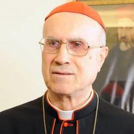 """Cardinale Bertone, intervista al """"Cittadino"""" di Genova (1° parte)"""