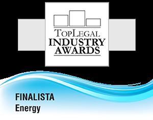 Giorgio Fraccastoro finalista ai TopLegal Industry Awards
