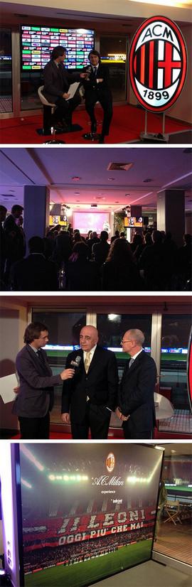 Gianluca Borelli Suisse Gas: Dal calcio le sponsorship più importanti