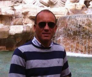 Stefano Toma Blog: Campania, a proposito dell'acqua invisibile