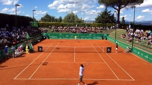 Blue Panorama: Il grande tennis torna in Umbria