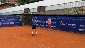 Blue Panorama Tennis Cup: Internazionali Città di Perugia