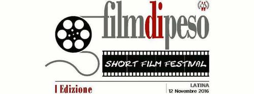 """Cinefestival Film """"di peso"""" ultima chiamata per partecipare al Concorso"""