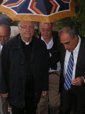 Monsignor Gianni Carrù, I tre Magi erano quattro o forse anche di più