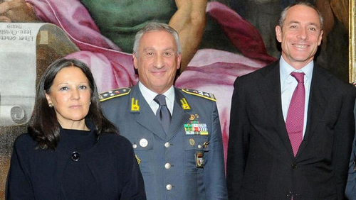 Terna, intesa con la Guardia di Finanza su legalità, sicurezza e ambiente