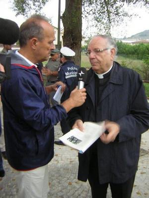 Giovanni Carrù, La concezione del corpo mistico al tempo delle catacombe