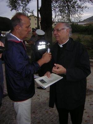 Monsignor Gianni Carrù: Solo dal IV secolo le prime effigi caratterizzate del Cristo