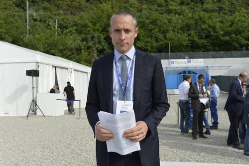 Giuseppe Lasco Terna: Occorre saper investire nella tutela del territorio