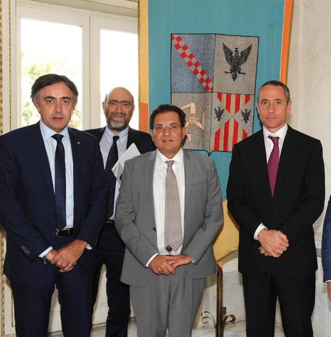 Lasco Terna Sicilia, accordo per sviluppo sostenibile della rete elettrica