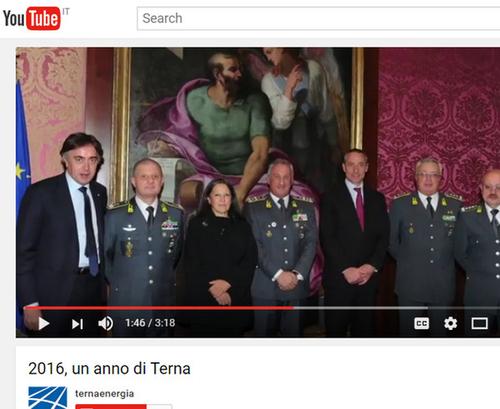 Giuseppe Lasco: 2016 un anno di Terna, nel futuro
