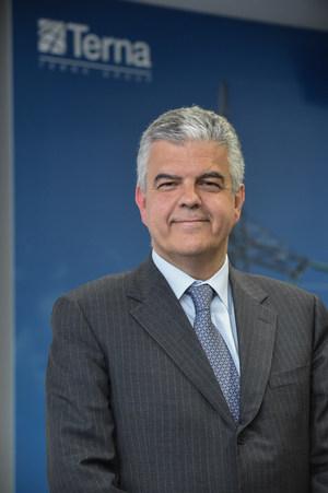 CDA Terna Ferraris nuovo Amministratore Delegato nominato all'unanimità