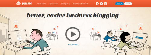 Passle makes creating content easier than ever before