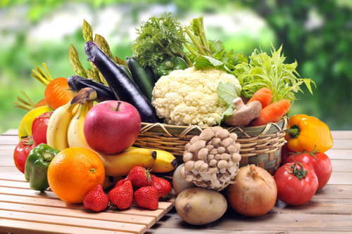 Plant based diets are more sustainable