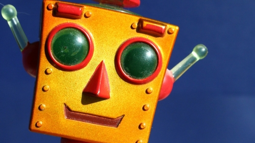 Should you trust a robot over a human?