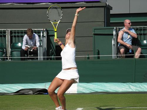 Wimbledon App enhances visitor experience