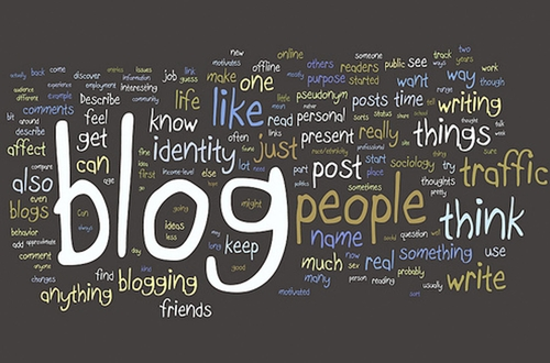 How can a blog help you?