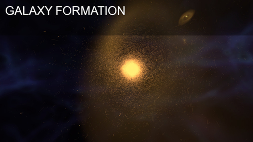 13.7 Billion Years in 46 Seconds